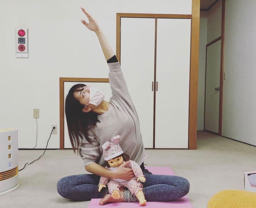 兵庫県明石市ヨガインストラクター資格講座受講『ベ…の画像