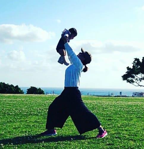 沖縄県ヨガインストラクター資格【ベビー・ママ】ヨ…の画像