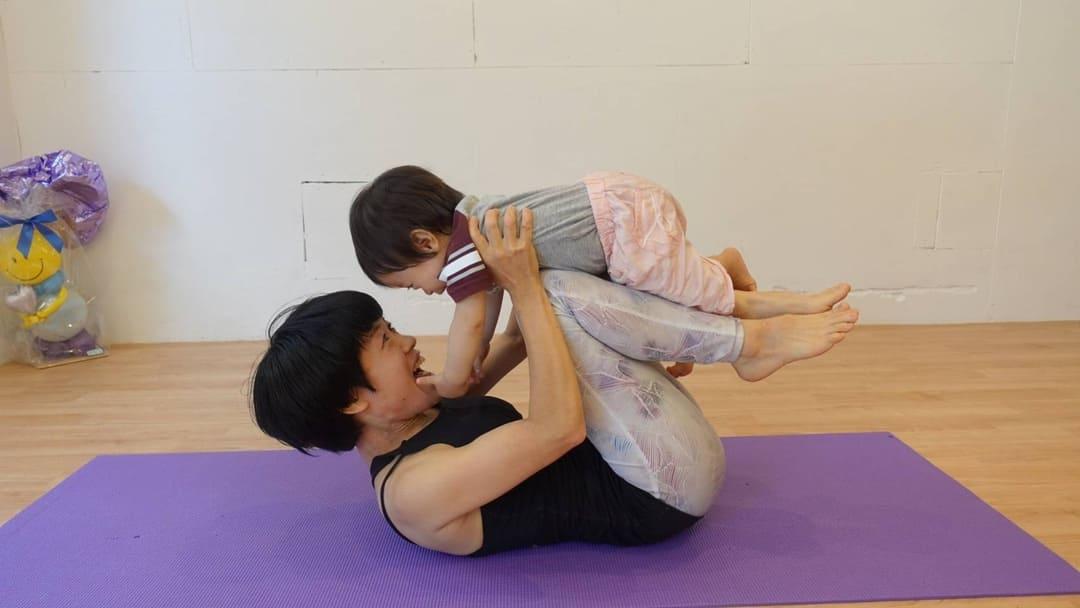 「東京都大田区」赤ちゃんの五感を刺激するベビーマ…の画像