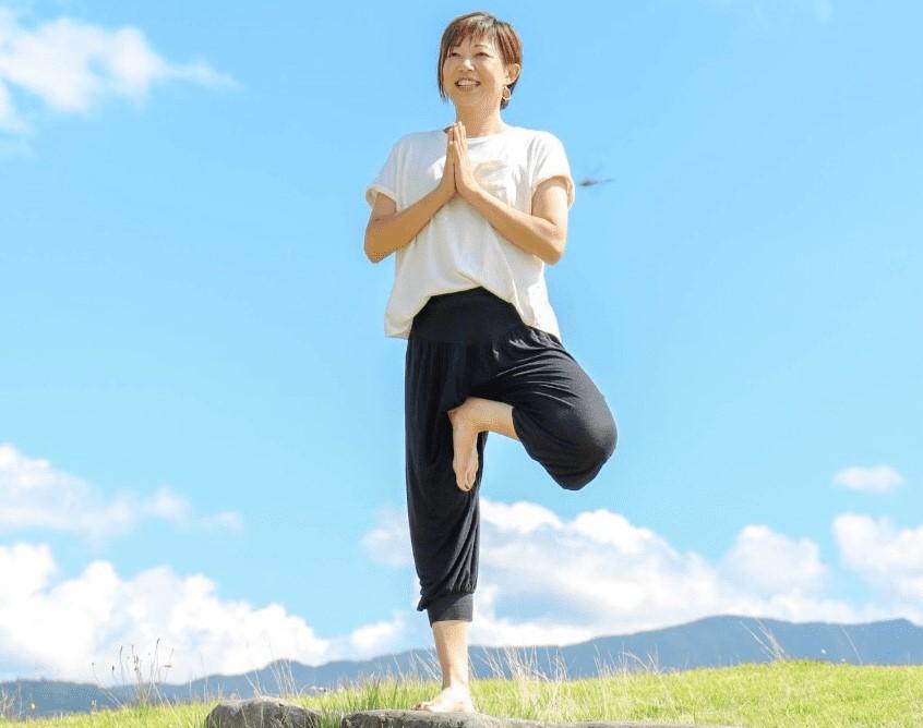 山形の講師Megumi
