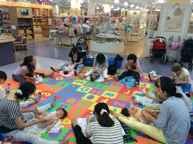 2015.6.30 錦糸町体験会2
