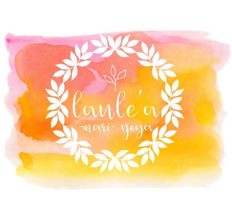 Laule'a -mari- Yoga