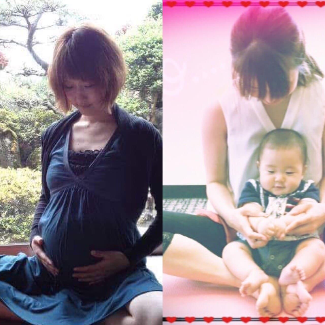 美活&幸活&安産ヨガma♡makanaのスタジオ写真