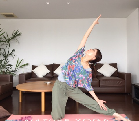Yoga Diary~My Life yoga recipe~