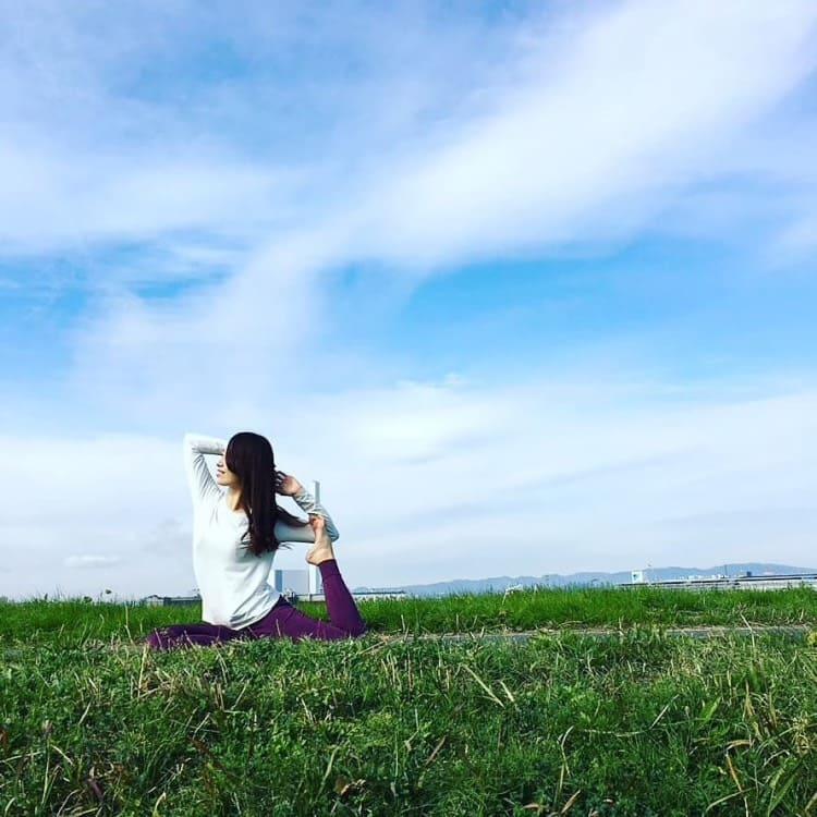 hare-yoga (ハレヨガ)