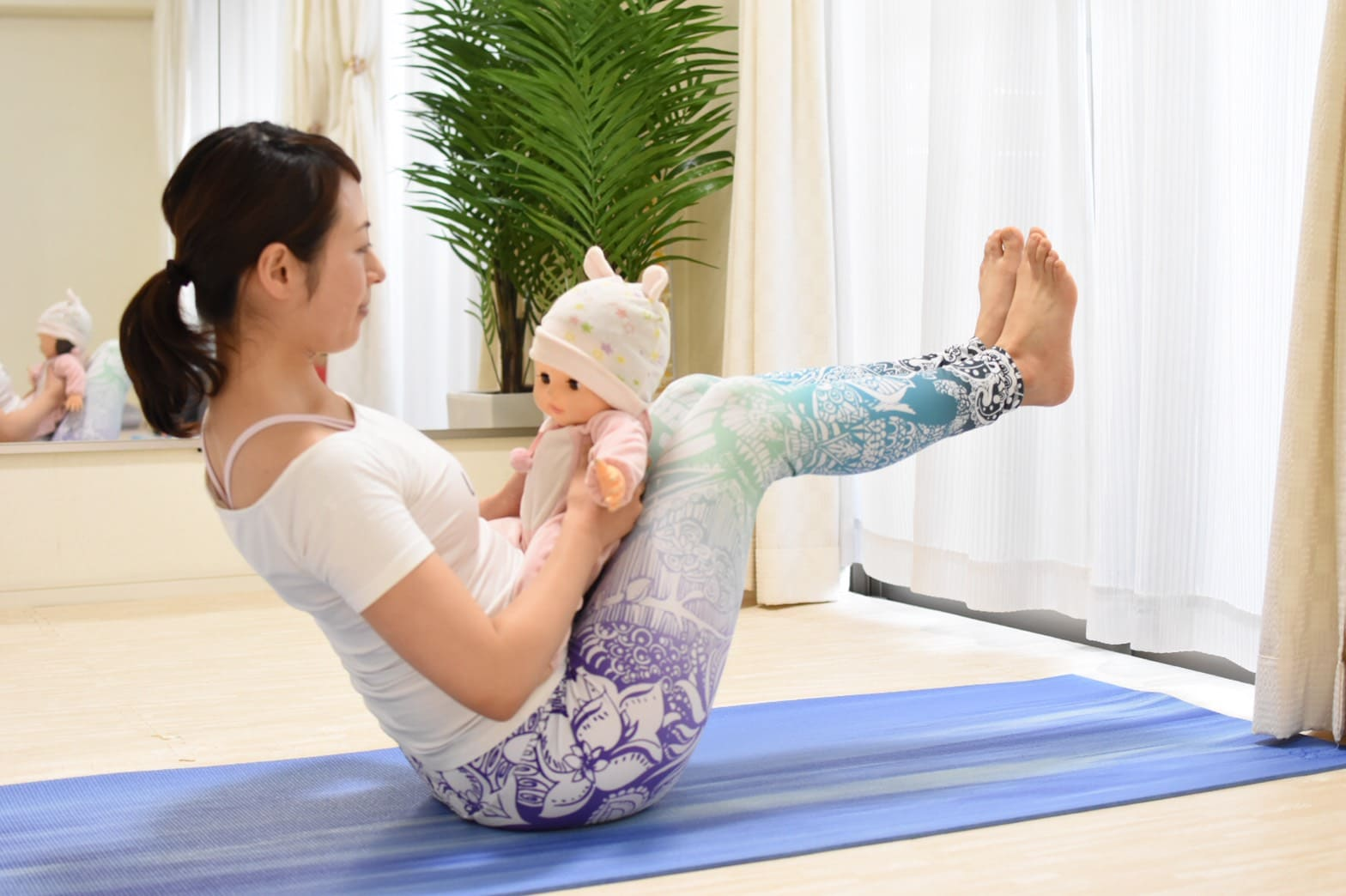 yogi time